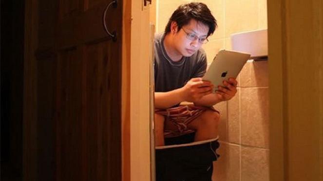 Как сделать так чтобы захотелось в туалет по большому