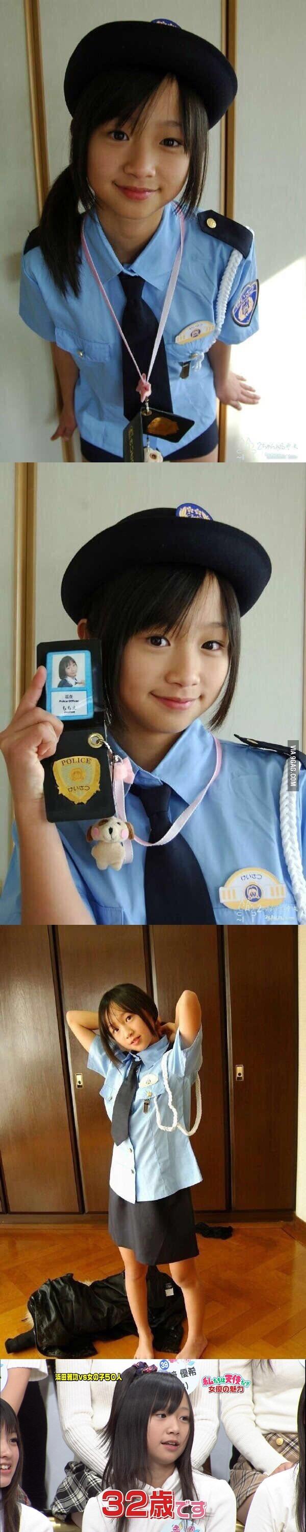 Фото азиатов девушек 16 фотография