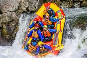 If you're looking for an awesome tutea falls rafting at affordable price, then visit Kaituna Cascades. Book your tickets in advance for tutea falls rafting our office address Kaituna Cascades, 18 Okere Falls Road, Okere Falls, Rotorua, NZ.   https://kaitunacascades.co.nz/tour/kaituna-river/