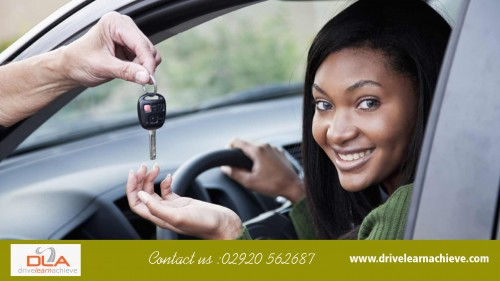 Assess the Quality of Your Driving Lessons in Cardiff at http://drivelearnachieve.com/ Find us on : https://goo.gl/maps/dtPMgMD1Fht This is the secret to making the Driving Lessons in Cardiff work for you in the end. This might however, mean taking lots of things into consideration. It can tell you the quality of education that you are likely to enjoy when in the driving school. A driving school that has been offering lessons for years will most likely stand on a firm ground; so, be sure to settle for popular schools. The school should be certified if at all you are to get a valid driver's license at the end of your learning. My Social : https://profiles.wordpress.org/drivingschoolcardiff https://www.behance.net/drivingschoolcardiff https://rumble.com/user/drivingschoolcardiff/ https://drivinginstructors.netboard.me/  Drive Learn Achieve  Address : 1 Cherry Close, Fairwater, Cardiff, Wales, United Kingdom CF5 3RQ Telephone : +44 29 2056 2687 E-mail : passwithdla@gmail.com Hours of Operation :  9AM-6PM Mon-Fri, 9AM-1PM Sat & Sunday Closed   Deals In.... Best Driving School in Cardiff Driving Instructor in Cardiff Driving Lessons in Cardiff Driving School in Cardiff Learn To Drive in Cardiff