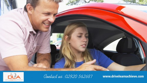 Choosing the Right Driving Instructor in Cardiff at http://drivelearnachieve.com/ Find us on : https://goo.gl/maps/dtPMgMD1Fht You have besides paid a lot of cash for these lessons. Your Driving Instructor in Cardiff must demonstrate a level of individual technique in making sure that they and the automobile are constantly all set for your Driving Lessons. They must show expert technique by making sure that they always provide you the most effective top quality Driving Guideline they can provide you also when they do not seem like it despite just how great the factor. My Social : https://www.pinterest.com/drivingschoolcardiff/ https://www.instagram.com/drivelearnachieve/ https://foursquare.com/v/driving-instructor/5bd199bed0a149002ce69456 https://drivingschoolcardiff.tumblr.com/  Drive Learn Achieve  Address : 1 Cherry Close, Fairwater, Cardiff, Wales, United Kingdom CF5 3RQ Telephone : +44 29 2056 2687 E-mail : passwithdla@gmail.com Hours of Operation :  9AM-6PM Mon-Fri, 9AM-1PM Sat & Sunday Closed   Deals In.... Best Driving School in Cardiff Driving Instructor in Cardiff Driving Lessons in Cardiff Driving School in Cardiff Learn To Drive in Cardiff
