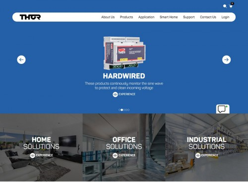Thor Technologies are Australia's leading manufacturer of quality power filters, power conditioners, Monster, Belkin power board, Mains power protector, best power filter and surge protection devices. Shop online now.  Visit here:- https://www.thortechnologies.com.au/