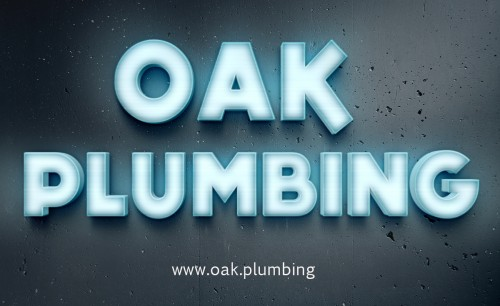 Our Site : http://oak.plumbing The Oak Plumbing Services teams from the servicing companies have expert knowledge and along with the necessary tools and technology to find out where exactly the clog is. Otherwise, there will be a need to open most of the plumbing system when there is no such need. It is important to finish the repairs before the weather becomes too cold. The pipes which are exposed to the elements will need to be thawed before any repairs or service could be done and the cost of such an exercise can also be expected to be high.  My Profile : https://site.pictures/oakplumbing More Typographic : https://site.pictures/image/S6kVQ https://site.pictures/image/S6IOP https://site.pictures/image/S6giq