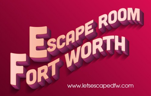 Our Site : https://letsescapedfw.com To play Escape Room Southlake your preferred game on computer system all your demand is a keyboard. XBox, PlayStation have mind-blowing range of Room Escape computer game that will certainly leave you awe-struck. Or go with Web, simply click an on the internet video game site as well as play games of your choice by paying few bucks. Numerous sites supplies complimentary Downloadable games and individuals don't have to pay a cent. Our Profile : https://site.pictures/escapegames More Typographic : https://upload.vstanced.com/image/mcP http://www.ibase45.net/albums/photo/view/album_id/634/photo_id/1689 http://www.ibase45.net/albums/photo/view/album_id/634/photo_id/1690