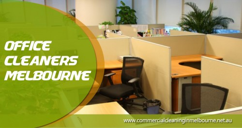 While you search for a good Office Cleaners Melbourne to hire for your company, you will probably wish to discuss with to additional companies to see who they utilize. Occasionally people will come searching for freelance work like this, and also they can be reliable but a real organization will much more likely have their particular company insured. Popularity is essential, so requesting close to should offer you good quality insight. Visit this site http://www.commercialcleaninginmelbourne.net.au/office-cleaner-melbourne/ for more information on Office Cleaners Melbourne.
