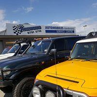 automobiles service centre