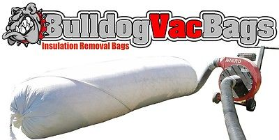 Looking for excellent quality waste removal bags? Be sure to visit bulldogvacbags.com. The bags are reliable, multi-purposeful, and with a wide range of qualities such as elasticity, different varieties of colors, and capacities.